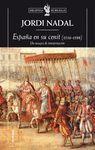 ESPAÑA EN SU CENIT (1516-1598)