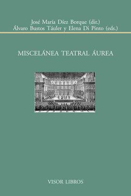 MISCELÁNEA TEATRAL ÁUREA