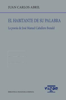 HABITANTE DE SU PALABRA, EL