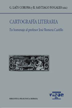 CARTOGRAFÍA LITERARIA