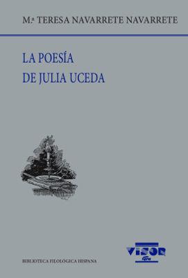 POESÍA DE JULIA UCEDA, LA