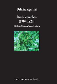 POESÍA COMPLETA  (1902-1924)