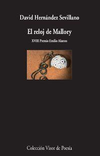 RELOJ DE MALLORY, EL