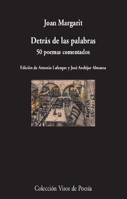 DETRÁS DE LAS PALABRAS