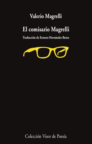 COMISARIO MAGRELLI, EL