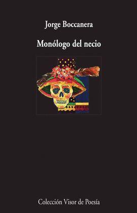 MONÓLOGO DEL NECIO