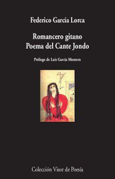 ROMANCERO GITANO/ POEMA DEL CANTE JONDO