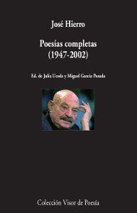 POESÍAS COMPLETAS (1947-2002)