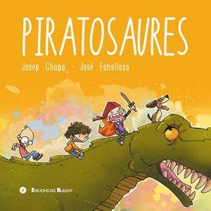 PIRATOSAURES