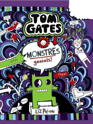 MONSTRES GENIALS!