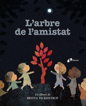 ARBRE DE L'AMISTAT, L'