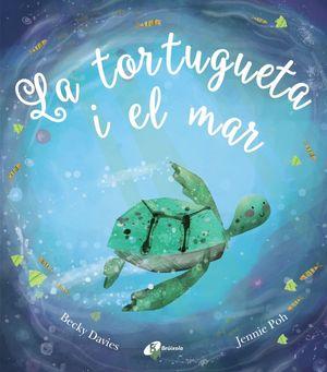 TORTUGUETA I EL MAR, LA