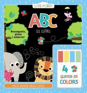 LLIBRE - PISSARRA. ABC