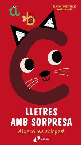 LLETRES AMB SORPRESA