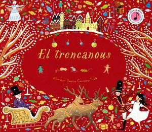 TRENCANOUS, EL