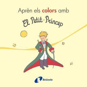 APRÈN ELS COLORS AMB EL PETIT PRÍNCEP