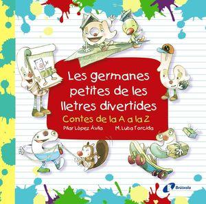 GERMANES PETITES DE LES LLETRES DIVERTIDES, LES