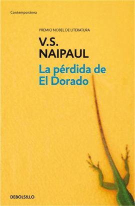 PERDIDA DEL DORADO, LA