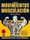 GUIA DE LOS MOVIMIENTOS DE MUSCULACION (6 ED.)