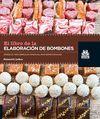 LIBRO DE LA ELABORACIÓN DE BOMBONES, EL