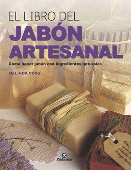 LIBRO DEL JABÓN ARTESANAL, EL