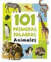 ANIMALES 101 PRIMERAS PALABRAS