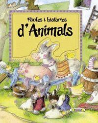 FAULES I HISTÒRIES D'ANIMALS
