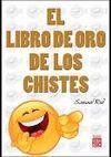 LIBRO DE ORO DE LOS CHISTES, EL