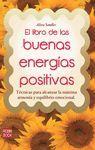 LIBRO DE LAS BUENAS ENERGIAS POSITIVAS