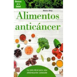 ALIMENTOS ANTICANCER