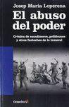 ABUSO DE PODER, EL (2ª PARTE DE PODER DESNUDO)