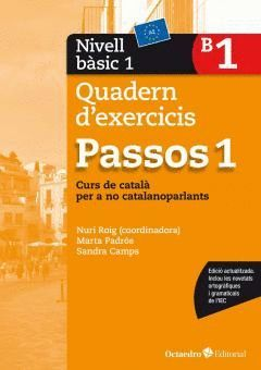 PASSOS 1 - QUAD. D'EXERCICIS BASIC 1