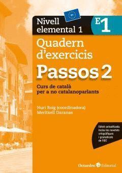 PASSOS 2 - QUAD. D'EXERCICIS ELEMENTAL E1