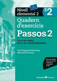 PASSOS 2 - QUAD. D'EXERCICIS ELEMENTAL 2