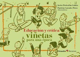 EDUCACIÓN Y CRÍTICA