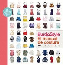 MANUAL DE COSTURA. BURDA STYLE