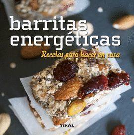 BARRITAS ENERGÉTICAS