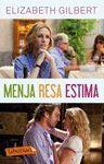 MENJA, RESA, ESTIMA