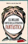 MILLORS CONTES DE LA LITERATURA FANTÀSTICA, ELS