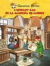 ESTRANY CAS DE LA MÀQUINA DE LLIBRES, L'