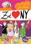 ZOÈ A NOVA YORK