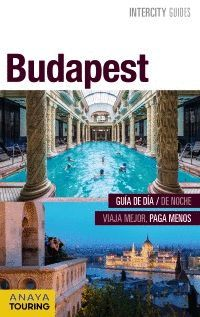 BUDAPEST, INTERCITY GUIDES