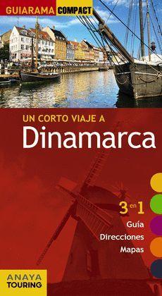 DINAMARCA, GUIA GUIARAMA COMPACT