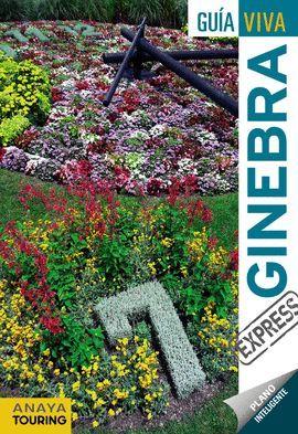 GINEBRA, GUIA VIVA EXPRESS