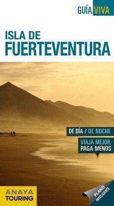 FUERTEVENTURA, GUIA VIVA ISLA DE