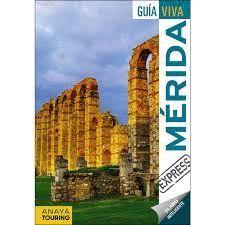 MERIDA, GUIA VIVA EXPRESS