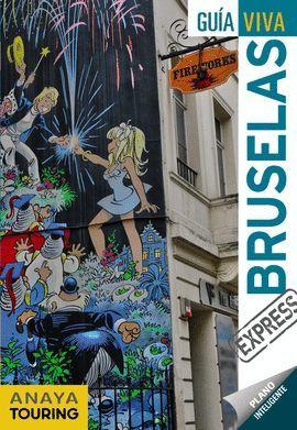 BRUSELAS, GUIA VIVA EXPRESS