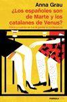 ESPAÑOLES SON DE MARTE Y LOS CATALANES DE VENUS?