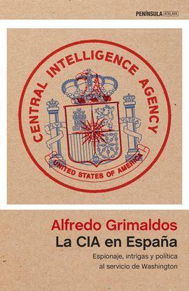 CIA EN ESPAÑA, LA