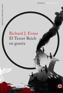 TERCER REICH EN GUERRA, EL